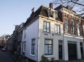 Korte Margarethastraat 2