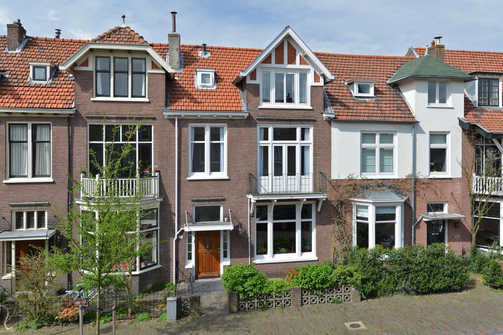 Haarlem, Berkenrodestraat 16 VERKOCHT